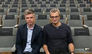 Netflix lleva a Bruselas 'Criminal', su serie policiaca más europea