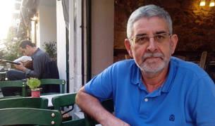 Foto del psiquiatra vasco Iñaki Markez Alonso.