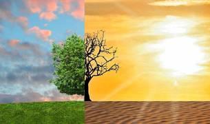 Cambio climático, un viejo asunto con mil     y un factores