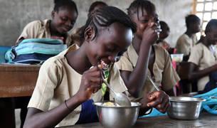 Alarma de UNICEF: Uno de cada tres niños en el mundo esta desnutrido u obeso