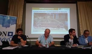 Sigue en directo el Foro DN en Vivo sobre Movilidad en Tudela