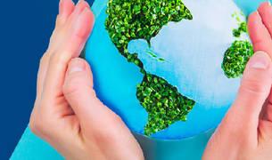 ¿Es rentable la sostenibilidad para las empresas?, tema de un aperitivo organizado por Diario de Navarra y BBVA
