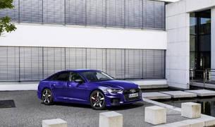 Audi abre la fase de pedidos en España de un modelo A6 híbrido enchufable en España