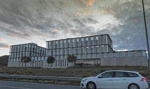 Centro tecnológico de artes gráficas Miguel Eguía.