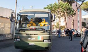 Segunda víctima mortal y 28 contagiados por coronavirus en el norte de Italia