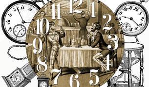 Nuestros tardíos horarios para comer o cenar no tienen nada que ver con Franco ni con el cambio del reloj oficial de 1940