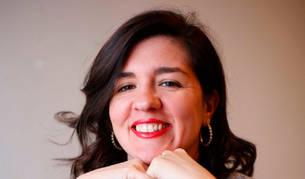 La periodista de Diario de Navarra Sonsoles Echavarren Roselló.
