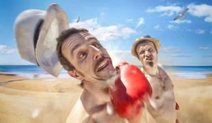 Este viernes comienza Atardecer Pamplona con talleres, teatro y circo