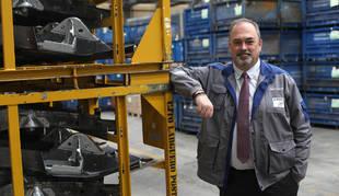 Roberto Lanaspa Martínez lidera ACAN desde su creación en 2011