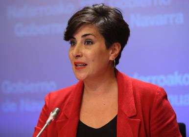 """Solana cree que la reacción de las víctimas de ETA refleja que """"queda mucho camino"""""""