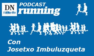 Podcast DN Running.