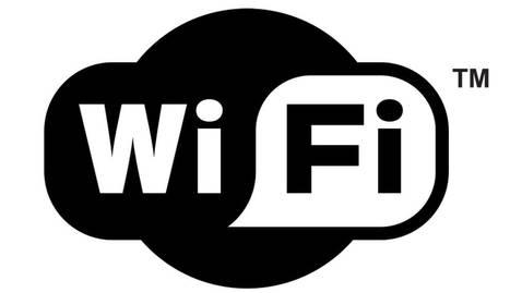 El 11,9 por ciento de los internautas accede a la red a través de la conexión wifi de otro usuario