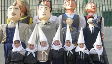 Las fiestas de San Jorge ofrecen una agenda variada