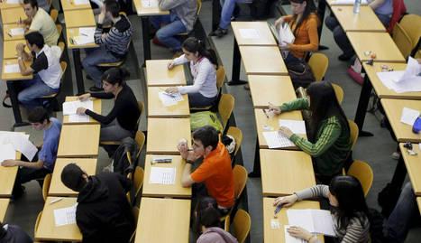 En cuatro años (2007-2011) el número de parados con titulación universitaria se ha multiplicado por 2,86 en España