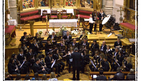 La Banda Musical de Cáseda