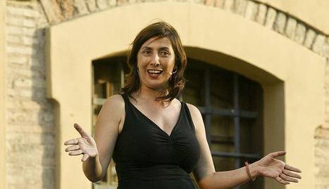 Ana Griott, protagonista de las narraciones orales.. DN.ES