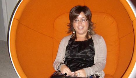 Sonia Portoles, enfermera de Buñuel
