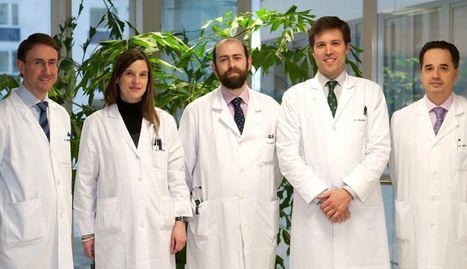 Un análisis de sangre podría diagnosticar un tumor cerebral