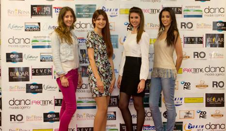 Últimos finalistas para Rey y Reina de la Belleza Navarra 2013