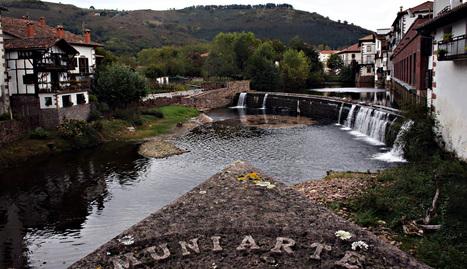 El puente de Muniartea