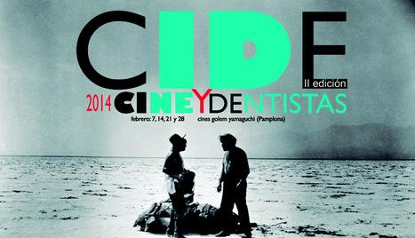 Cartel del festival.. CEDIDA