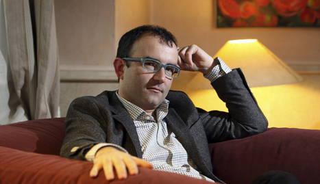 El psicólogo Rafael Santandreu.. EFE