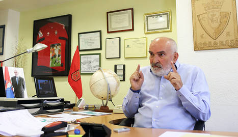 Manolo Ganuza. J.C. CORDOVILLA