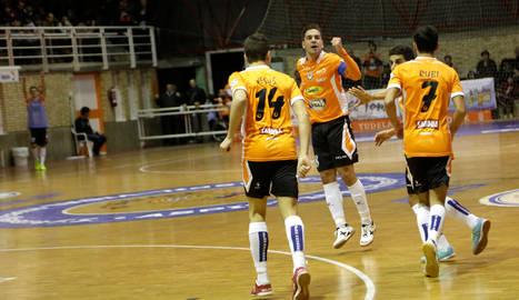 Duelo directo por el play-off en el Ciudad de Tudela