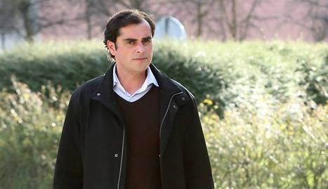 José Gómez. DN