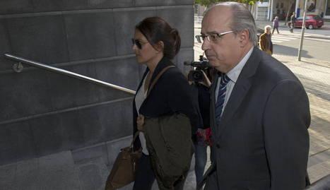 Cristina Valencia. EFE