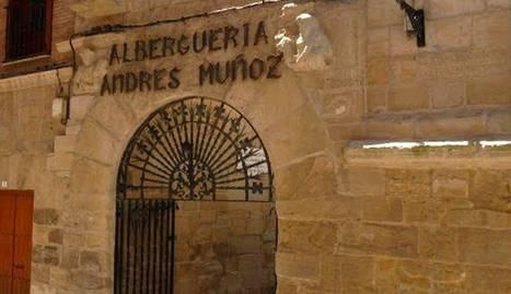 Viana saca a concurso la gestión del albergue de peregrinos por cuatro años