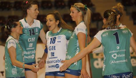 GH Leadernet contra Aguere, el que gane jugará la final