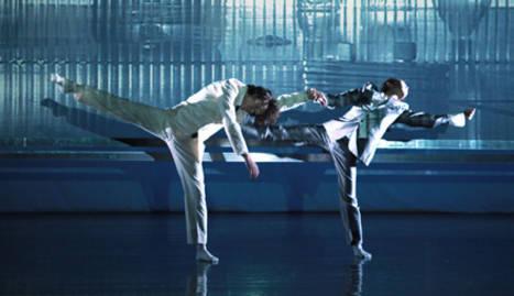 El Ballet Nacional de Marsella, este sábado en Baluarte