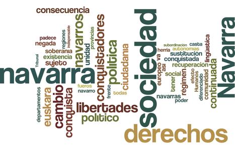 Nube de Libertad Navarra