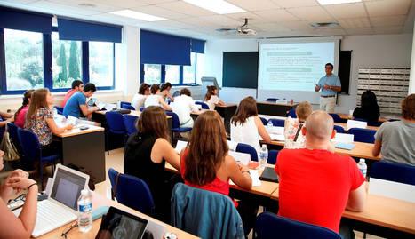 Alumnos MBA de ESIC