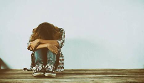 La depresión es un trastorno mental frecuente que se caracteriza por un estado de tristeza.