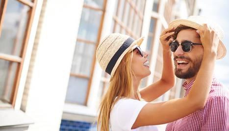 Hacer feliz a tu pareja es cuestión de detalles