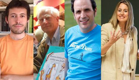 El Club de Lectura de Diario de Navarra convoca el V Certamen de relato breve