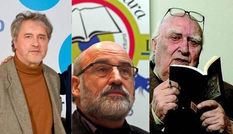 Rivas, Aramburu y Camilleri