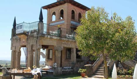 Foto de Castillo de Monjardín.