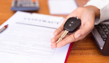 tasas coche seguro