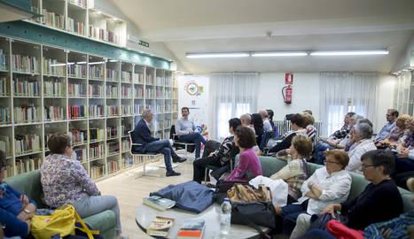 """Víctor del Árbol: """"Con mi última novela he aprendido a ser más generoso"""""""
