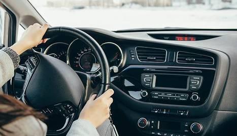 El renting de coches bate récord de matriculaciones.