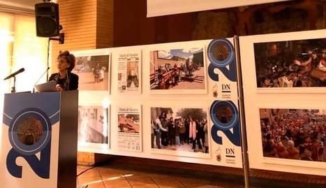 Diario de Navarra celebra en Tudela los 20 años de la Edición Ribera