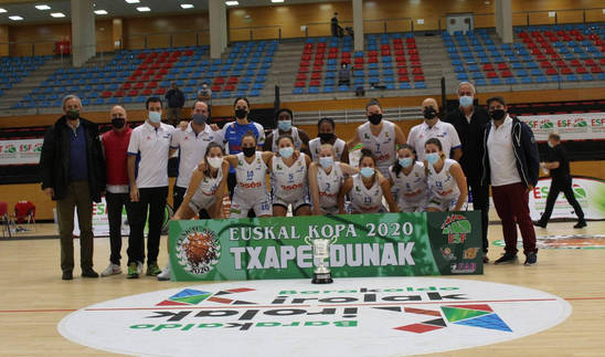Baloncesto. Últimas noticias y resultados de baloncesto   Diario de Navarra