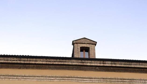 El hotel El Peregrino de Puente la Reina fue el encargado de inaugurar la serie de cenas que tendrán lugar en la Ciudadela durante los jueves de verano