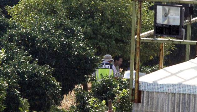 Tras su desaparición el pasado 8 de octubre, los hermanos Ruth y José, de seis y dos años respectivamente, continúan en paradero desconocido. La Policía Nacional los busca desde ese día, y el pasado lunes reinició un rastreo a fondo en la finca de los abuelos paternos de los niños en Córdoba.