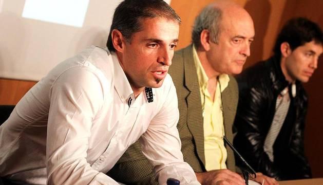 Rubén Beloki anuncia su retirada, el 3 de diciembre en el frontón Labrit de Pamplona