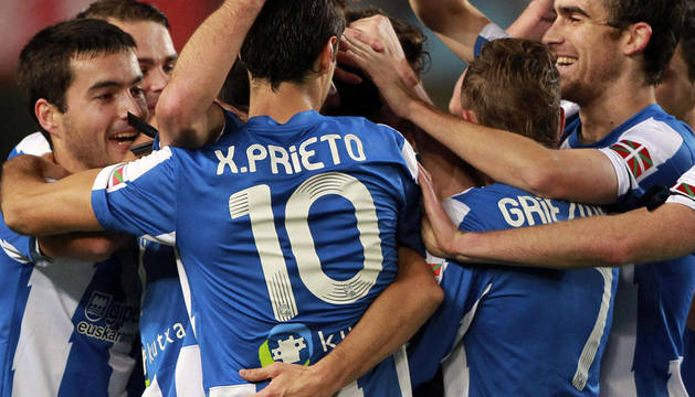 Real Sociedad-Mallorca.