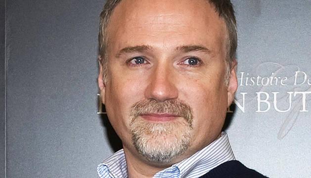El director de cine David Fincher